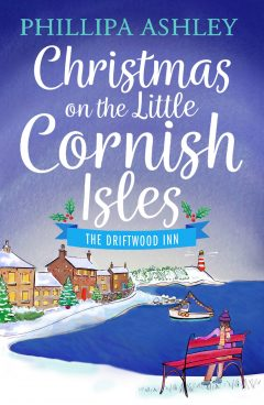 Christmas on the Little Cornish Isles