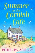 Summer at the Cornish Cafe jpeg